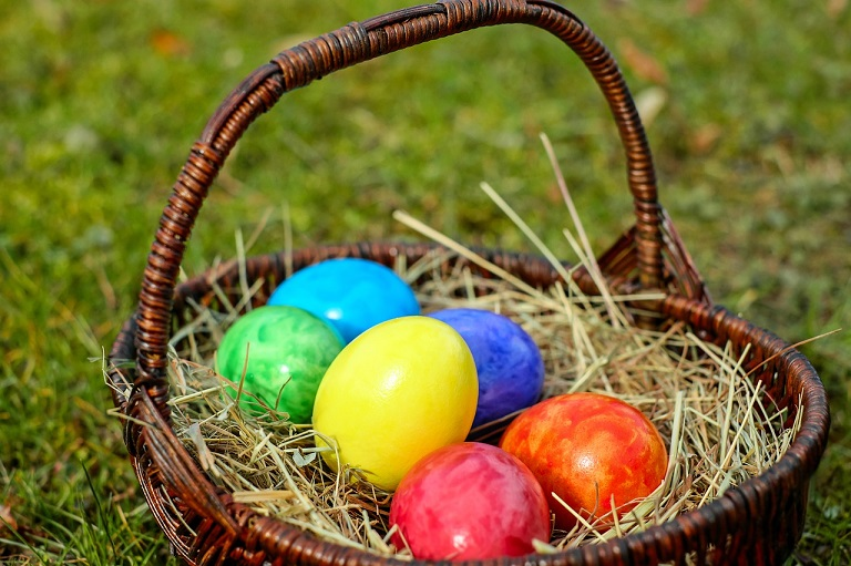 Easter days out by woodman howarth used car buyers